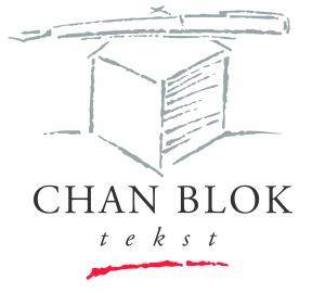 Chan Blok Tekst